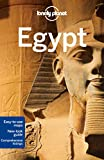 img - for Lonely Planet Egypt (Travel Guide) book / textbook / text book