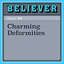 Charming Deformities Audiobook by Michelle Tea Narrated by Julie Eickhoff