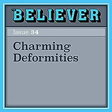 Charming Deformities Audiobook by Michelle Tea Narrated by Julie Eickhoff