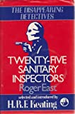 img - for Twenty-five Sanitary Inspectors (Disappearing Detectives) book / textbook / text book