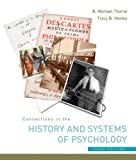 img - for By B. Michael Thorne Connections in the History and Systems of Psychology (3rd Edition) book / textbook / text book