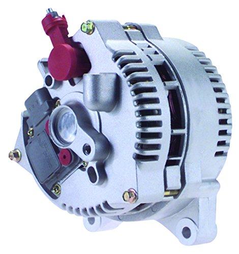 Premier Gear PG-7776 Professional Grade New Alternator (95 Grand Marquis Alternator compare prices)