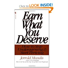 Earn What You Deserve