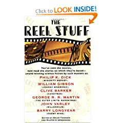 The Reel Stuff by Brian Thomsen and Martin H. Greenberg