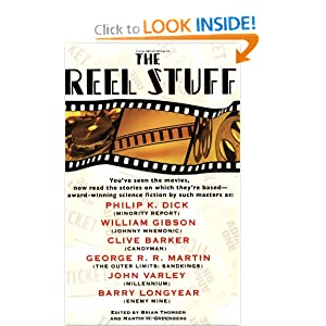 The Reel Stuff by Brian M. Thomsen and Martin H. Greenberg