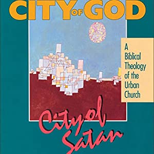 City of God, City of Satan Audiobook