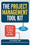 The Project Management Tool Kit: 100...