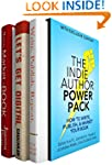 The Indie Author Power Pack: How To W...