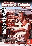 Meitoku Yagi Meibukan Goju Ryu
