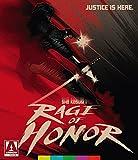 Rage Of Honor [Blu-ray]