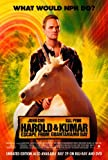 Harold and Kumar: Escape from Guantanamo Bay Poster Movie C 27 x 40 In - 69cm x 102cm John Cho Kal Penn Neil Patrick Harris Ed Helms