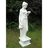Large Garden Statues Ornament Art - Hebe Sculpture