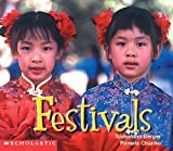 Festivals (Social Studies Emergent Readers) (0439045614) by Samantha Berger