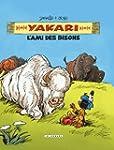 Yakari 04 Int�grale - Yakari Ami des...