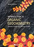 img - for Introduction to Organic Geochemistry by Stephen D. Killops (2005-01-24) book / textbook / text book