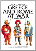 Greece and Rome at War: Amazon.co.uk: Peter Connolly: Books