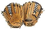 Mizuno GMVP1277 MVP Series 12 3/4 inch Outfielder Baseball Glove