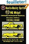 Austin-Healey Sprite Mg Midget Owners...