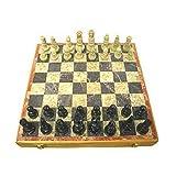Soapstone Chess Set by OL