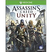 Assassin's Creed Unity for Xbox One by Ubisoft [Digital Download]