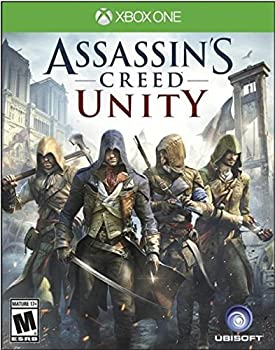 Assassin's Creed Unity for Xbox One [Digital Download]