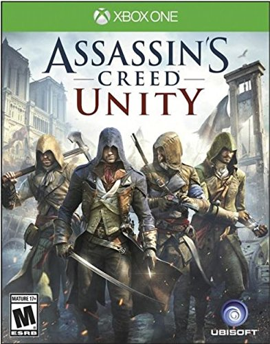 Assassin's Creed Unity - Xbox One (Free Range Homeschool compare prices)