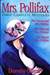 Mrs Pollifax: Three Complete Mysteries