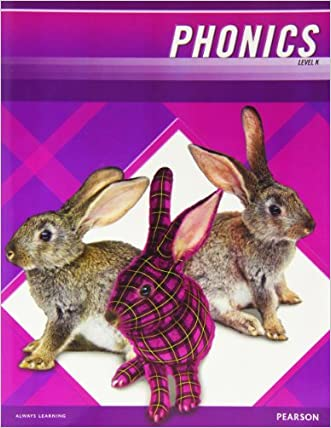 PLAID PHONICS 2011 STUDENT EDITION LEVEL  K written by MODERN CURRICULUM PRESS
