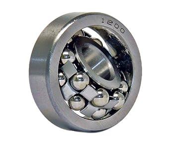 1200 Self Aligning Bearing 10x30x9 Ball Bearings VXB Brand