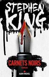 Stephen King - Carnets noirs : roman