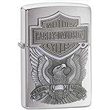 Harley-Davidson Zippo Lighter
