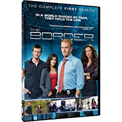 The Border - The Complete First Season