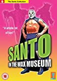 Santo in the Wax Museum [2007] [DVD]