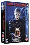 echange, troc Hellraiser [Box Set] [Import anglais]