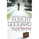 Found Wantingby Robert Goddard