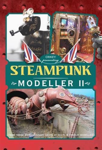 Steampunk Modeller II