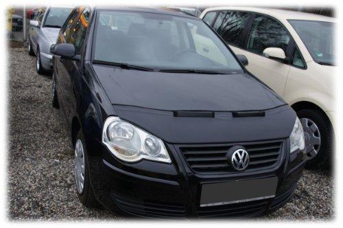 AB-00566-Volkswagen-Polo-9N3-BRA-DE-CAPOT-PROTEGE-CAPOT-Tuning-Bonnet-Bra