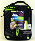 Arctic Zone Ultra High Performance Expandable Lunch Pack Cooler (Green Trim)