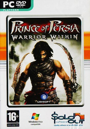 Prince of Persia: Warrior Within (PC DVD)