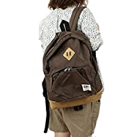 """Drifter(ドリフター) ナイロン フロントポケット付き バックパック """"SUNNY DAY PACK"""" DF1415・024"""