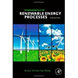 Fundamentals of Renewable Energy Processes, Third Edition