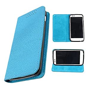For Sony Xperia C5 Ultra - DooDa Quality PU Leather Flip Case Cover With Smooth inner Velvet To Keep Screen Scratch-Free