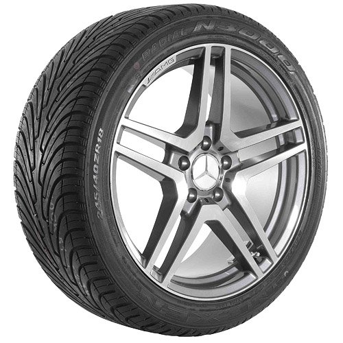 18 Inch Gunmetal 610 Series Wheels Rims and Tires