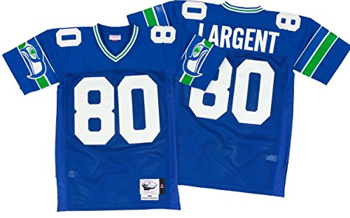 Steve-Largent-Seattle-Seahawks-Mitchell-Ness-Authentic-1985-Blue-NFL-Jersey
