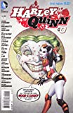 Harley Quinn #0 Comic Book (2013) DC Comics New 52 - Rare & Sold Out EVERYWHERE!!