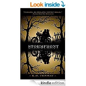 Stormfront (Undertow Book 2)