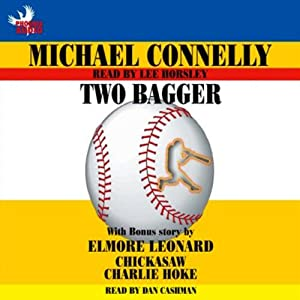 Two Bagger Audiobook