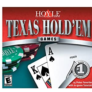 Online texas hold em games