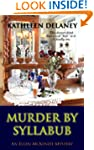 Murder by Syllabub (An Ellen McKenzie...