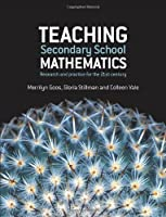 Teaching Secondary School Mathematics ebook download